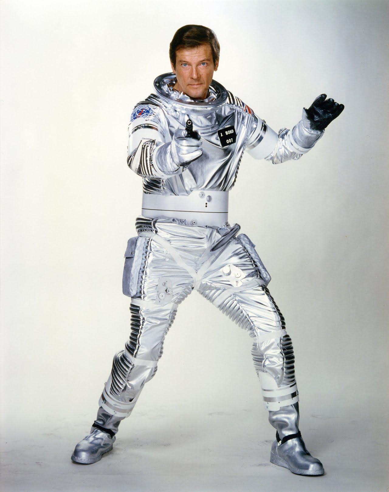 1979, Лунный гонщик (Moonraker)